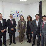 GTA fecha parceria com a francesa AXA sua nova seguradora
