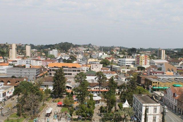 Turismo rural, ótimas compras e hospedagem em São Bento do Sul (SC)