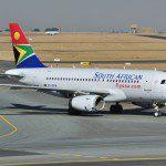 Avianca Brasil e South African Airways lançam serviço de codeshare