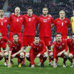 SWISS eleita a companhia aérea oficial do futebol suíço