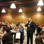 Porto Alegre e Curitiba sediam workshops da ABR
