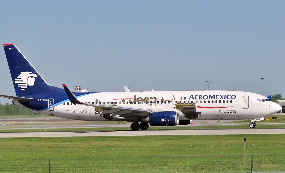 Avianca e Aeromexico assinam acordo de codeshare