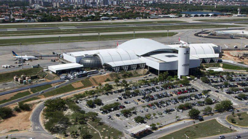Governo muda regra de leilão de aeroportos