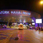 Turkish Airlines solta comunicado sobre operações