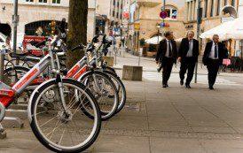 Alemanha tem roteiros turísticos para quem quer conhecê-la de bicicleta