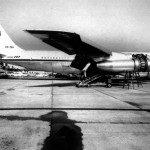 TAP comemora nesta sexta-feira (17) 50 anos do 1º voo a jato Rio de Janeiro-Lisboa
