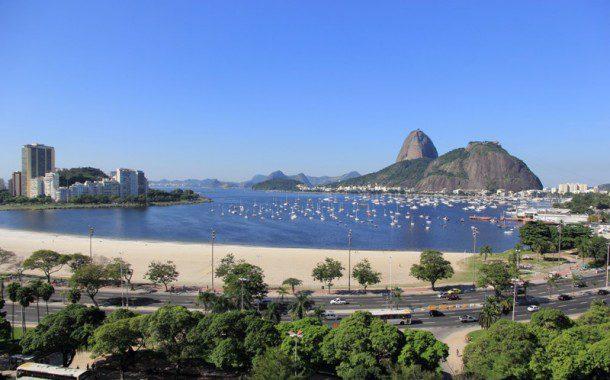Botafogo receberá Novotel e ibis Budget