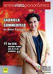 Gabriela Sommerfeld – Entrevista Panorâmica ED 33