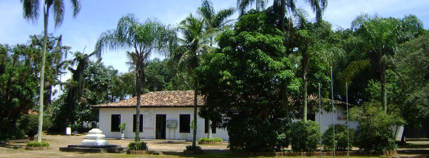 Museu Monteiro Lobato em Taubaté, SP. (Foto: divulgação)