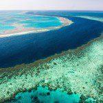 Austrália pode perder 1 milhão de turistas por ano por branqueamento da Grande Barreira de Corais