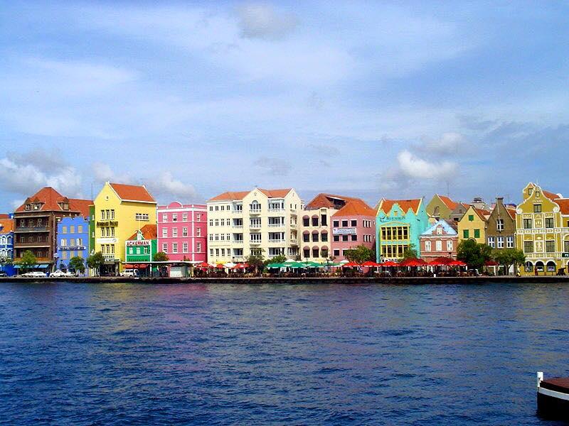 Turismo em Curaçao alcança US$ 51,2 milhões no mês de Janeiro