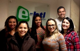 E-HTL reestrutura equipe comercial