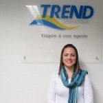 Trend amplia equipe de vendas e contrata Flávia Leite