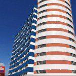 Atlantica faz promoção nos hotéis da marca Go Inn