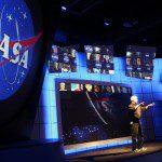 Kennedy Space Center Visitor Complex reabre ao público nesta sexta-feira (15)