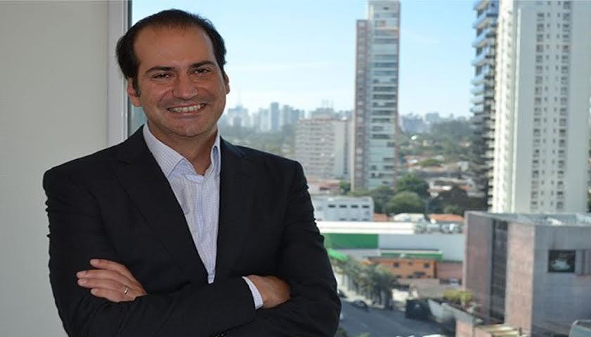 Maximo Lima, CEO da HSI: