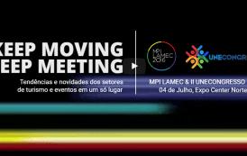 UneCongresso e MPI LAmec debatem o mercado turístico no Brasil