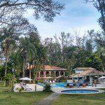 Hotel Clube dos 500 apresenta novidades para festas de Reveillon