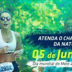 Meia Maratona das Cataratas comemora o Dia Mundial do Meio Ambiente neste domingo (5)
