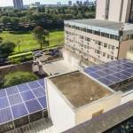 Hotel em Foz do Iguaçu investe em energia solar