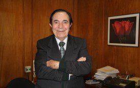 """Raphael Jafet, do hotel San Raphael: """"Temos localização, serviço e o conceito da hotelaria"""""""