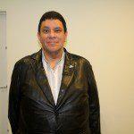 Diretor do escritório de Turismo da República Dominicana visita sede do DIÁRIO