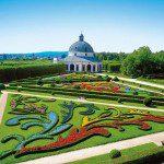 Descobrindo Kroměříž, a cidade dos jardins na República Tcheca