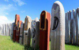 """""""Stonehenge alemão"""" abre para visitação"""