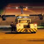 "Aeroporto de Belém abre exposição ""Olhar Noturno sobre Val-de-Cans"""