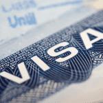 Embaixada dos Estados Unidos alerta sobre pedido de vistos