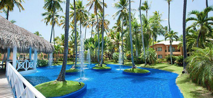 Imagem do Dreams Playa Mujeres Cancun. (Foto: divulgação)