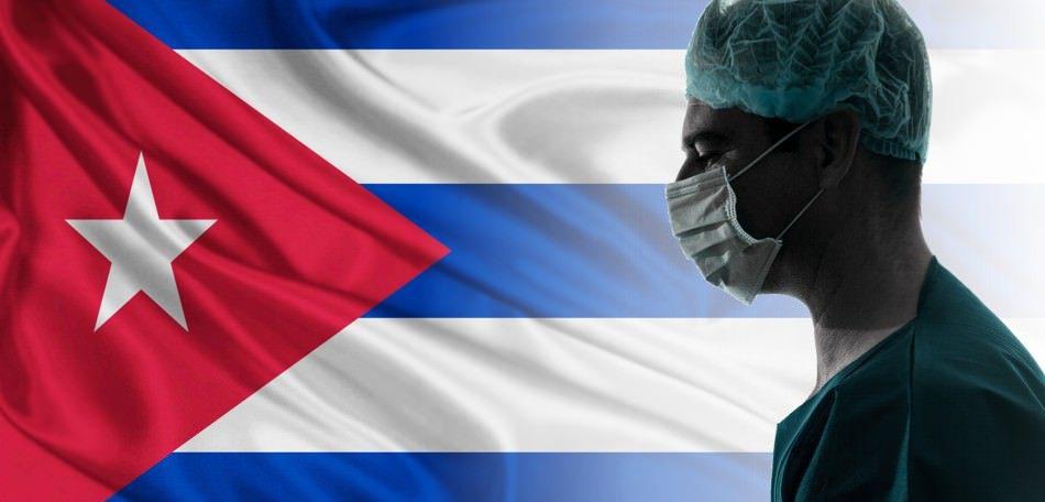 A Sanchattour é a representante oficial no Brasil da Empresa Comercializadora de Serviços Médicos Cubanos (SMC)