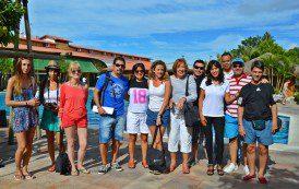 La Torre Resort (BA) recebe agentes de viagens da Argentina