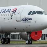 Grupo LATAM Airlines registra maior tráfego de passageiros e ocupação atinge 86,2%