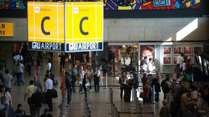 Operação Carnaval reforça funcionamento de cinco aeroportos