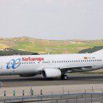 Air Europa tem tarifas a partir de US$ 450 saindo de Salvador e São Paulo
