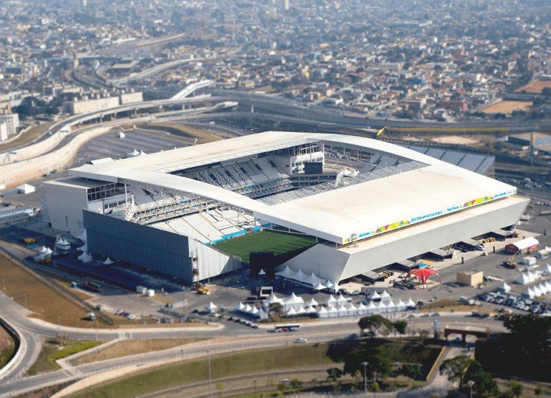 São Paulo é alternativa de hospedagem durante Jogos Olímpicos