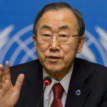 ONU pede trégua olímpica durante Jogos do Rio