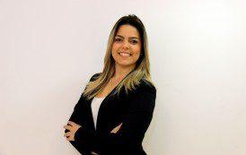 Camila Arruda, gerente de Operações 'long stay' da Nobile Hotéis, fala ao DIÁRIO