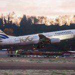 Copa Airlines lança promoção para comemorar quatro anos em Recife