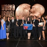 Delta Airlines recebe três World Travel Awards pelo segundo ano consecutivo