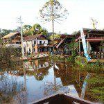 Monte Verde espera 150 mil visitantes neste mês de julho