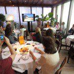 Turismo alemão anuncia novidades do segmento de luxo para operadores e agentes