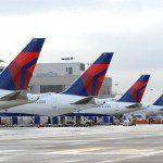 Delta lança voo sem escalas de Orlando para Amsterdã a partir de 30 de março/2018