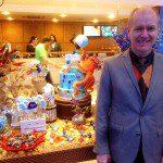 """Novotel Center Norte inaugura """"Espaço Dory"""" em seu lobby"""