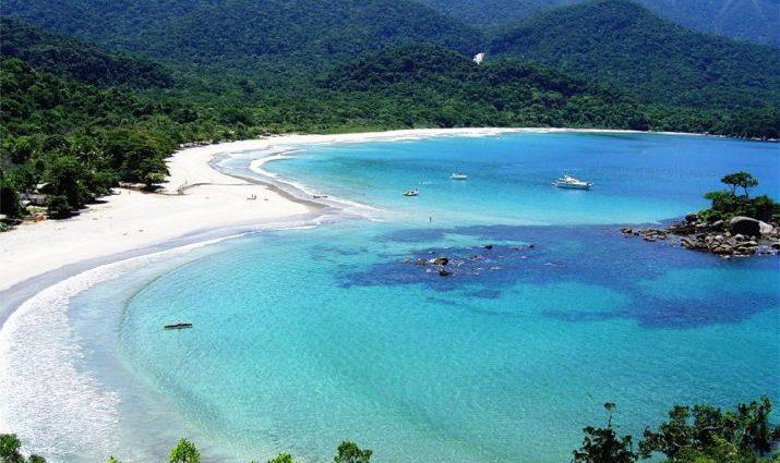 Maioria das praias de Ilhabela são impróprias para banho
