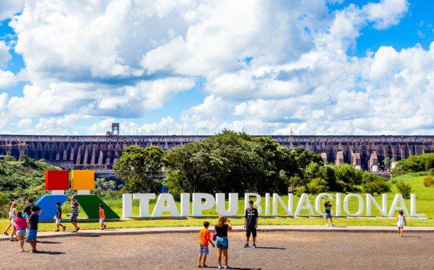 Número de visitantes de Itaipu cresce 6,42% no semestre