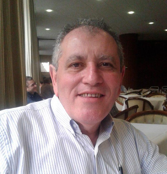 João Araújo: representante da Cruzeiro Australis no Brasil (Fotos DT)