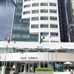 Rede Luzeiros Hotéis é nova associada do FOHB