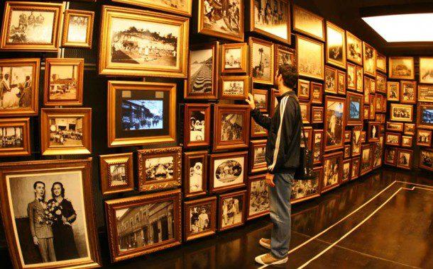 Museu do Futebol, em São Paulo, realiza sessão de cinema nacional em julho